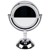 Conair BE6SW Telescopic Makeup Mirror with Light