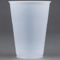 Dart Solo Conex 14N 14 oz. Translucent Plastic Cold Cup - 50 / Pack