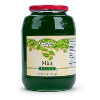 Mint Jelly - (6) 4 lb. Glass Jars / Case