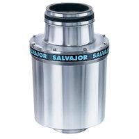Salvajor 500 Commercial Garbage Disposer - 460V, 3 Phase, 5 hp