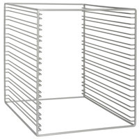 Beverage-Air 403-431D Epoxy Coated Bun Tray Rack for Pizza Prep Units and 32 inch Deep Models