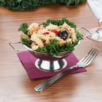 American Metalcraft MCSS53 5 inch Mini Stainless Steel Colander Bowl