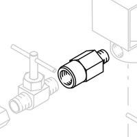 Bunn 28810.0000 Check Valve for AFP Autofill Pump Systems
