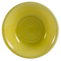 CAC TG-32-SFL Tango 3.5 oz. Sunflower Fruit Bowl - 36/Case