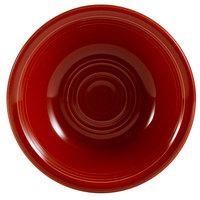 CAC TG-11-R Tango 5 oz. Red Fruit Bowl - 36/Case