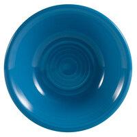 CAC TG-32-PCK Tango 3.5 oz. Peacock Fruit Bowl - 36/Case