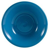 CAC TG-11-PCK Tango 5 oz. Peacock Fruit Bowl - 36/Case