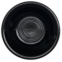 CAC TG-11-BLK Tango 5 oz. Black Fruit Bowl - 36 / Case