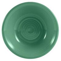 CAC TG-32-G Tango 3.5 oz. Green Fruit Bowl - 36/Case