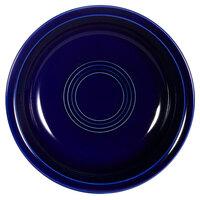 CAC TG-B7-CBU Tango 20 oz. Cobalt Blue Round Nappie Bowl - 24 / Case