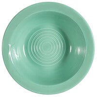 CAC TG-10-G Tango 13 oz. Green Grapefruit Bowl - 36 / Case