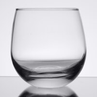 Libbey 238 15 oz. Stemless Rocks Glass - 12 / Case