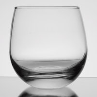 Libbey 238 15 oz. Stemless Rocks / Old Fashioned Glass - 12/Case