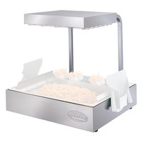 Hatco GRFHS-PT26 Glo-Ray 29 inch Pass-Through Portable Fry Holding Station with 6 inch Base - 120V, 1440W