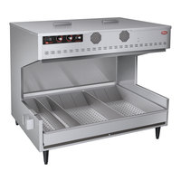 Hatco MPWS45 45 inch Freestanding Multi-Product Warming Station - 120/208V, 2799W