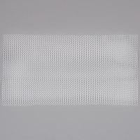 San Jamar UL5403 Ultraliner 2' x 40' Clear Shelf Liner