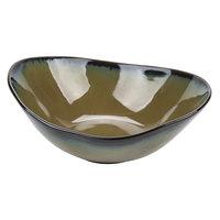 Tuxton GAJ-403 TuxTrendz Artisan Mojave 20 oz. China Capistrano Bowl - 12/Case