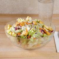 Arcoroc D9070 Fleur 70 oz. Glass Bowl by Arc Cardinal - 4/Case