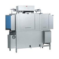 Jackson AJX-66 Vision Conveyor Low Temperature Dishwasher - Left to Right, 230V, 3 Phase