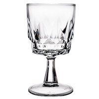 Arcoroc 57286 Artic 8 oz. Wine Glass by Arc Cardinal - 48/Case