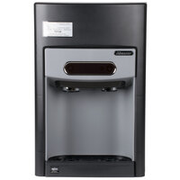Follett 15CI100A-IW-NF-ST-00 15 Series Air Cooled Countertop Ice and Water Dispenser - 15 lb. Storage