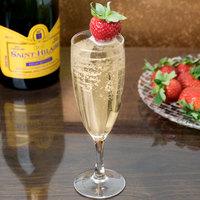 Arcoroc 37298 Elegance 5.75 oz. Champagne Flute by Arc Cardinal - 48/Case