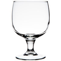 Arcoroc E3562 Amelia 8.5 oz. Stacking Goblet by Arc Cardinal - 48/Case