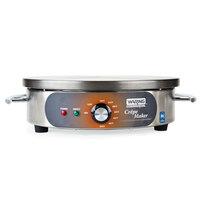 Waring WSC160 16 inch Electric Crepe Maker - 120V