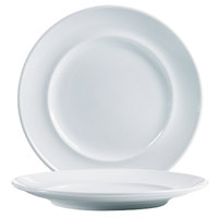 Cardinal Arcoroc S1502 Rondo 11 inch Dinner Plate 24 / Case