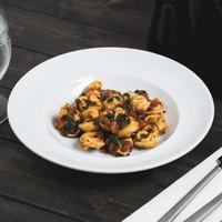 Arcoroc S1507 Rondo 8 oz. Rim Soup / Pasta Bowl by Arc Cardinal - 24/Case