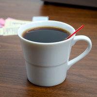 Arcoroc S1528 Rondo 8 oz. Coffee / Tea Cup by Arc Cardinal - 24/Case