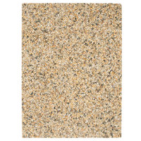 Rubbermaid FG400300ROCK River Rock Aggregate Panel for FG397000, FG397001, FG397088, FG397100, and FG397200 Landmark Series Classic Containers