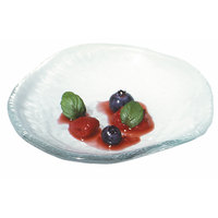 10 Strawberry Street HD909OP Izabel Lam Morning Tide 4 oz. Opal Glass Serendipity Bowl - 48/Case