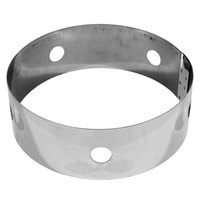 Town 34709 16 inch Stainless Steel Wok Ring