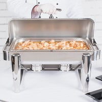Chafing Dish Shop Chafers At Webstaurantstore