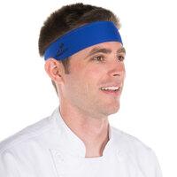 Royal Blue Headsweats 8801-804 Eventure Headband
