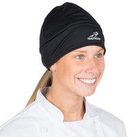 Black Headsweats 8817-702 Alpine Reversible Chef Beanie