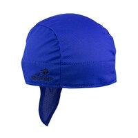 Royal Blue Headsweats 8807-804 Shorty Chef Cap