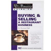 Buying & Selling a Restaurant Business for Maximum Profit