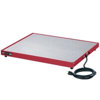 Hatco GRS-36-I 36 inch x 20 inch Glo-Ray Red Portable Heated Shelf Warmer - 550W