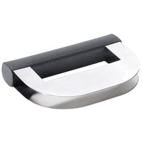 6 inch Chopping Knife with Polypropylene Handle and Double Blade