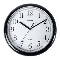 10 inch Diameter Wall Clock