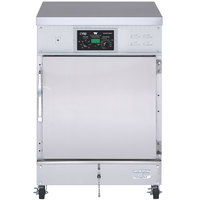 Winston Industries HA4509 CVAP Half Size Holding / Proofing Cabinet with Fan - 120V, 9 Cu. Ft.