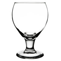 Libbey 3062 Embassy 19.25 oz. Customizable Sangria / Beer Goblet - 12/Case