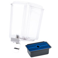 Avantco RBDBOWL 5 Gallon Beverage Dispenser Bowl Assembly