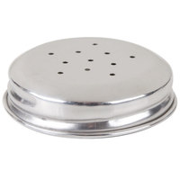 American Metalcraft M30SP 2 oz. Salt and Pepper Shaker Replacement Lid