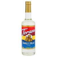 Torani 750mL Sweet Heat Flavoring Syrup