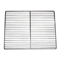 All Points 26-2649 Zinc Wire Shelf - 22 7/8 inch x 23 1/4 inch