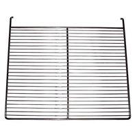 All Points 26-2661 Chrome Wire Shelf - 26 inch x 26 1/2 inch