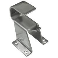 Kason 11094000027 Door Closer Hook with 1 1/8 inch Offset Mount